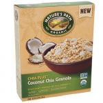Coconut Chia Granola Chia Plus