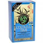 Cold Flu Time Tea