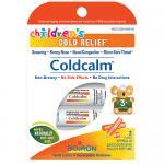 Coldcalm Children