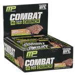 Combat Crunch Chocolate Peanut Butter Cup