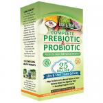 Complete Prebiotic And Probiotic