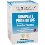 Complete Probiotics Powder Packets