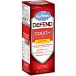 Cough Syrup Sugar Free