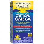 Critical Omega