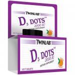 D Dots