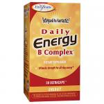 Daily Energy B Complex