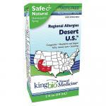 Desert U.S. Regional Allergies