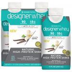 Designer Whey HighProtein Shake
