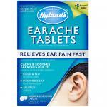 Earache Tablets