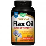 EFA Gold Flax Oil Max Strength
