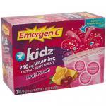EmergenC Kidz Vitamin C