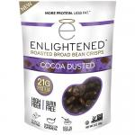 Enlightened Crisps Cocoa Dusted