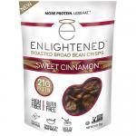 Enlightened Crisps Sweet Cinnamon