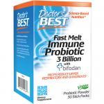 Fast Melt Immune Probiotic