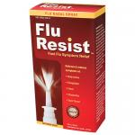 Flu Resist Nasal Spray