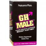 GH Male Human Growth Hormone