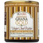 Ghana Gold Shea Butter