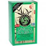 Ginkgo Decaf Green Tea