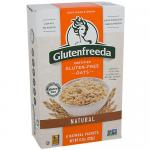 Gluten Free Instant Oatmeal Natural