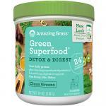 Green Superfood Detox Digest