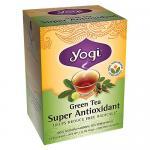 Green Tea Super Antioxidant Tea