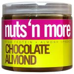 High Protein Chocolate Almond Butter