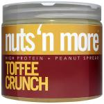 High Protein Toffee Crunch Peanut Butter