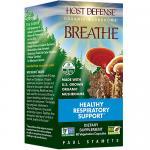 Host Defense Breath Healthy Respiration Support