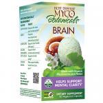 Host Defense Myco Botanicals: Brain
