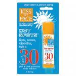 Hot Spots SPF