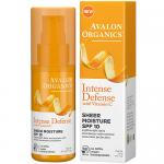 Intense Defense Sheer Moisture SPF with Vitamin C