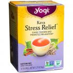 Kava Stress Relief Tea