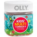 Kids Multi + Omega