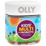 Kids Multi + Probiotic