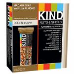 Kind Madagascar Vanilla Almond