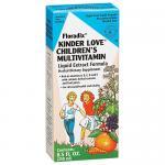 Kinder Love Children's Multivitamin