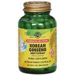 Korean Ginseng Root Extract