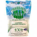 Laundry Powder Packets