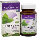 Lemon Balm Force