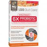 LGS Gut Care Extra Strength Probiotic