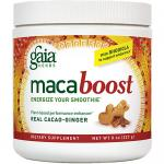 MacaBoost CacaoGinger