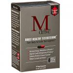 MDrive Boost n Burn Testosterone Booster