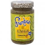 Medium Tomatillo Salsa