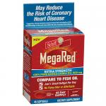 Megared Omega3 Krill Oil Extra Str