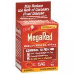 Megared Omega3 Krill Oil