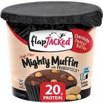 Mighty Muffin Chocolate Peanut Butter