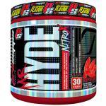 Mr Hyde NitroX Red Fish Candy