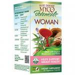 Myco Botanicals: Woman