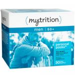 Mytrition Mens 50+ Personal Packs