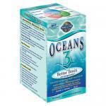 Oceans 3 Better Brain